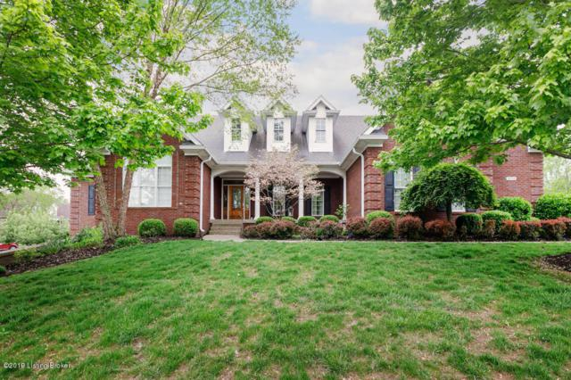 4228 Woodmont Park Ln, Louisville, KY 40245 (#1532138) :: The Sokoler-Medley Team