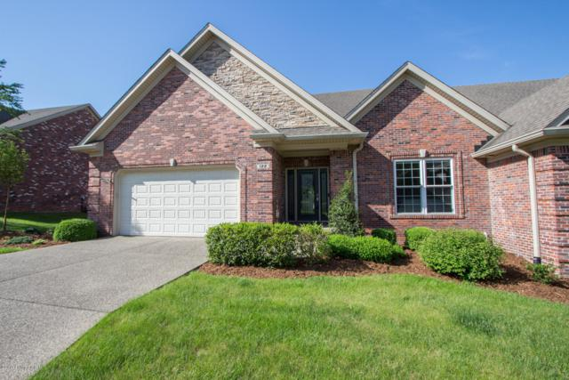 122 Whispering Pines Cir, Louisville, KY 40245 (#1532157) :: The Sokoler-Medley Team