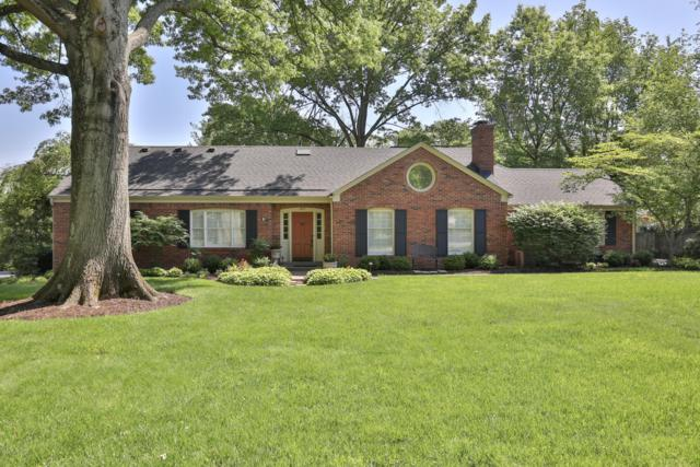 205 Sequoya Rd, Louisville, KY 40207 (#1532198) :: Team Panella