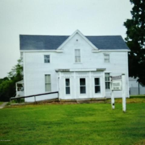 1025 N Bardstown Rd, Mt Washington, KY 40047 (#1532241) :: The Sokoler-Medley Team