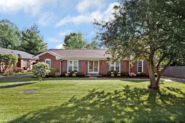 317 Brentford Ct, Louisville, KY 40243 (#1532272) :: The Sokoler-Medley Team
