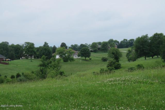 7 Willow Run Dr, Taylorsville, KY 40071 (#1532326) :: The Sokoler-Medley Team