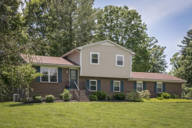 8516 Brookside Dr West, Pewee Valley, KY 40056 (#1532392) :: Team Panella
