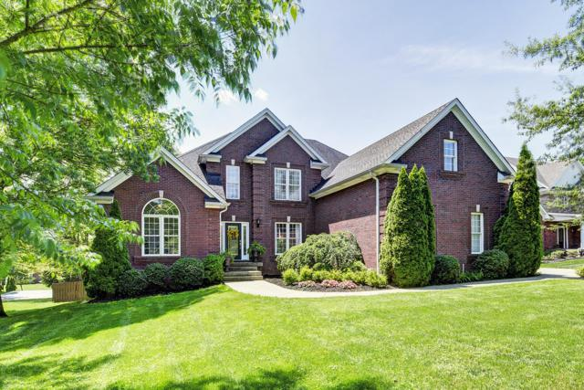 6217 Breeze Hill Rd, Crestwood, KY 40014 (#1532430) :: Team Panella