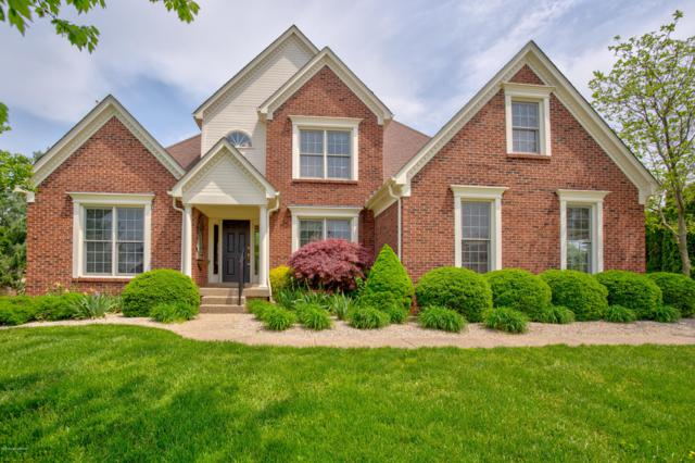 6209 Elizabeth Ct, Prospect, KY 40059 (#1532441) :: The Sokoler-Medley Team