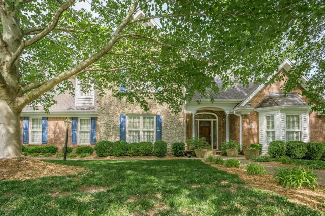 2825 Avenue Of The Woods Ave, Louisville, KY 40241 (#1532455) :: Team Panella