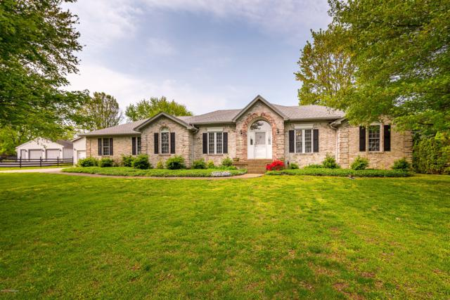 2716 Shiloh Ln, Goshen, KY 40026 (#1532458) :: The Sokoler-Medley Team