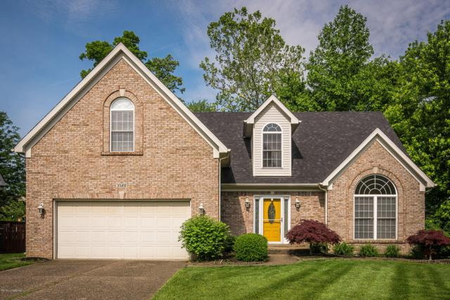 3520 Coventry Tee Ct, Louisville, KY 40241 (#1532459) :: The Sokoler-Medley Team