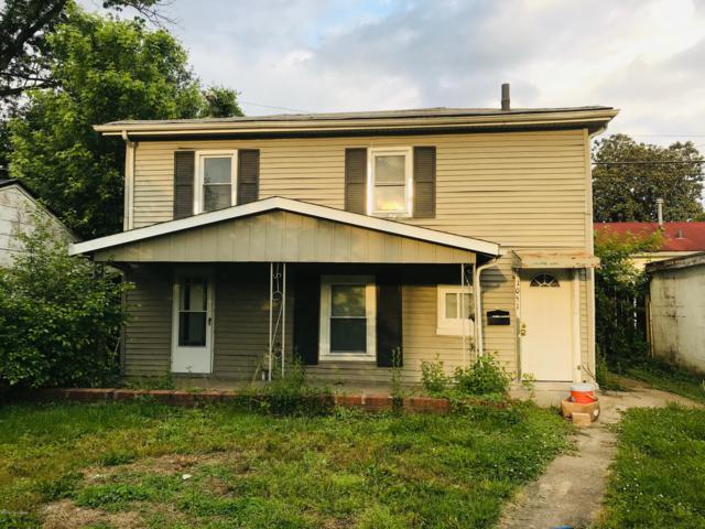 1051 Cecil Ave, Louisville, KY 40211 (#1532469) :: The Sokoler-Medley Team