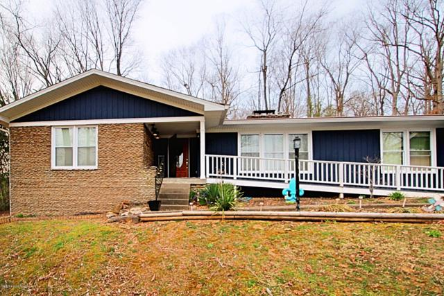 2911 Windsor Forest Dr, Louisville, KY 40272 (#1532471) :: The Sokoler-Medley Team