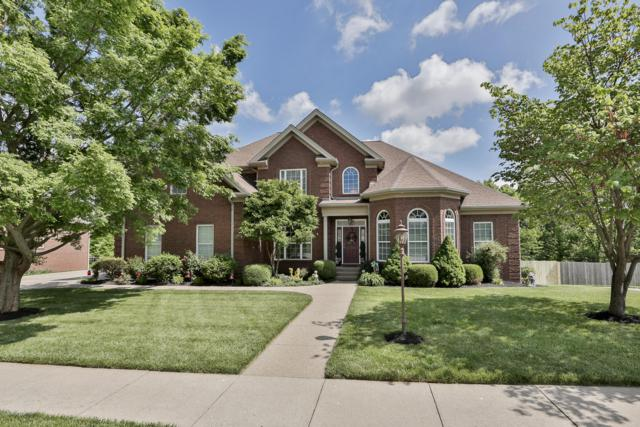 165 Blossom Cir, Shelbyville, KY 40065 (#1532477) :: The Sokoler-Medley Team