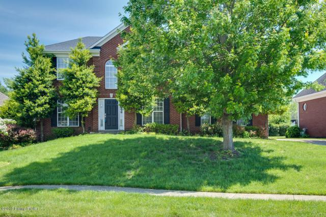 4418 Sycamore Forest Pl, Louisville, KY 40245 (#1532488) :: The Sokoler-Medley Team