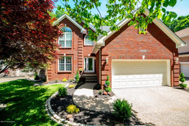 8802 Wooded Trail Ct., Louisville, KY 40220 (#1532489) :: Team Panella