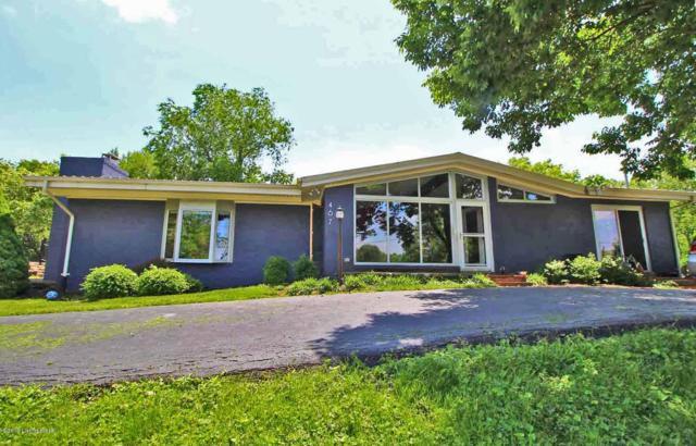 467 Cove Rd, Shelbyville, KY 40065 (#1532496) :: The Sokoler-Medley Team
