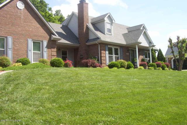 3416 Hardwood Forest Dr, Louisville, KY 40214 (#1532538) :: The Sokoler-Medley Team