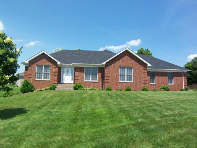 102 Warrington Dr, Bardstown, KY 40004 (#1532544) :: Team Panella
