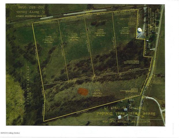 393 Cooper Lane, Simpsonville, KY 40067 (#1532549) :: The Sokoler-Medley Team