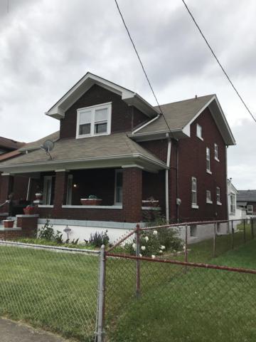 106 N Longworth Ave, Louisville, KY 40212 (#1532594) :: The Sokoler-Medley Team