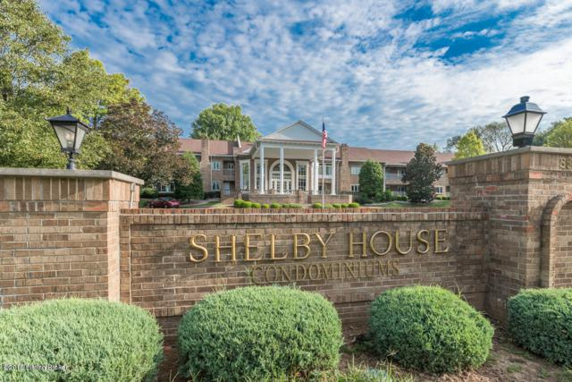 8605 Shelbyville Rd #113, Louisville, KY 40222 (#1532630) :: Keller Williams Louisville East