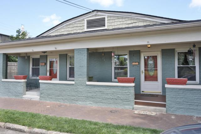 801-803 Franklin, Louisville, KY 40206 (#1532638) :: Team Panella