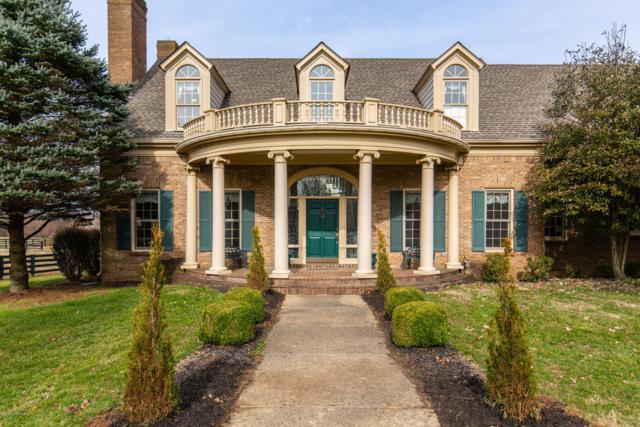 2608 Evergreen Wynde, Louisville, KY 40223 (#1532656) :: Keller Williams Louisville East