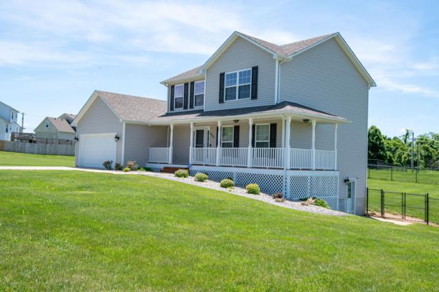 557 Trinity Dr, Rineyville, KY 40162 (#1532667) :: The Sokoler-Medley Team