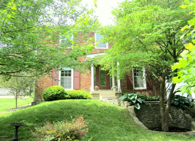 2512 Dundee Rd, Louisville, KY 40205 (#1532692) :: The Sokoler-Medley Team
