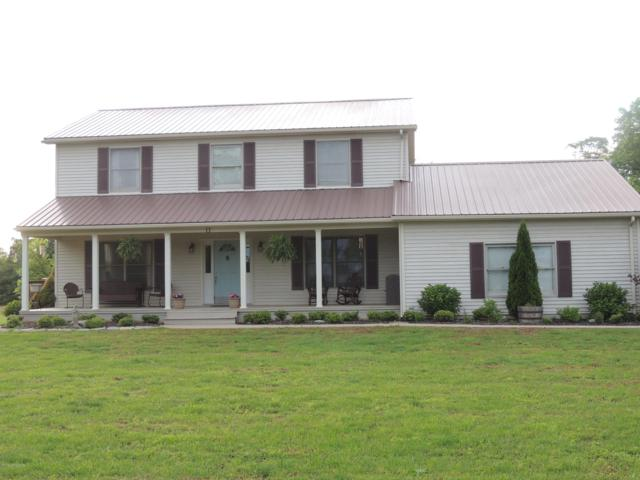 2730 Mobley Mill Rd, Coxs Creek, KY 40013 (#1532696) :: The Sokoler-Medley Team