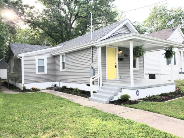 3668 Woodruff Ave, Louisville, KY 40215 (#1532699) :: Team Panella