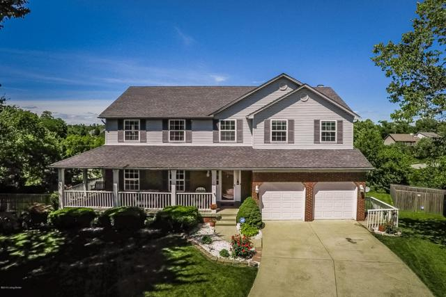 5213 Charlbury Ct, Louisville, KY 40241 (#1532712) :: The Sokoler-Medley Team