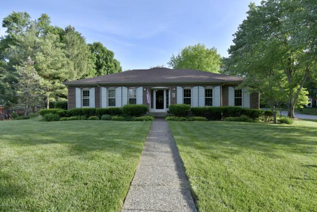 8814 Homewood Ct, Louisville, KY 40241 (#1532719) :: The Stiller Group