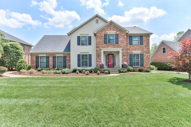 6908 Fallen Leaf Cir, Louisville, KY 40241 (#1532737) :: Team Panella