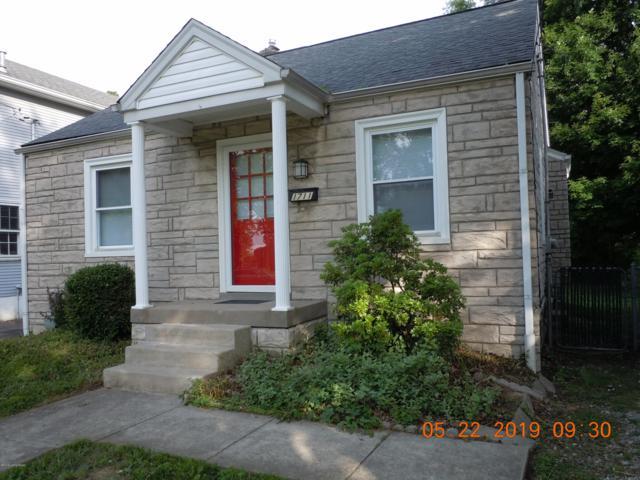 1711 Richmond Dr, Louisville, KY 40205 (#1532738) :: Segrest Group