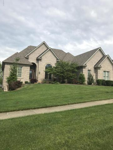 7506 Kendrick Crossing Ln, Louisville, KY 40291 (#1532749) :: The Sokoler-Medley Team