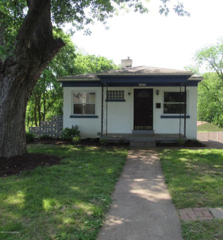 2910 Wurtele Ave, Louisville, KY 40216 (#1532761) :: At Home In Louisville Real Estate Group