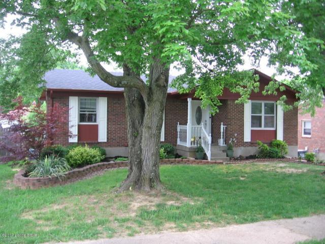 9906 Chapel Hill Rd, Louisville, KY 40229 (#1532789) :: The Sokoler-Medley Team