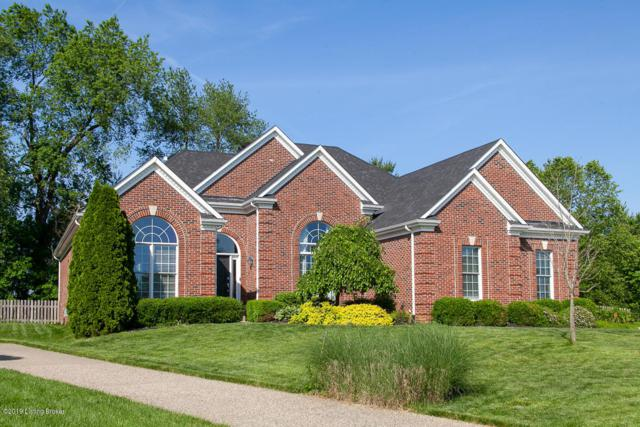 3819 Cressington Pl, Louisville, KY 40245 (#1532808) :: Team Panella
