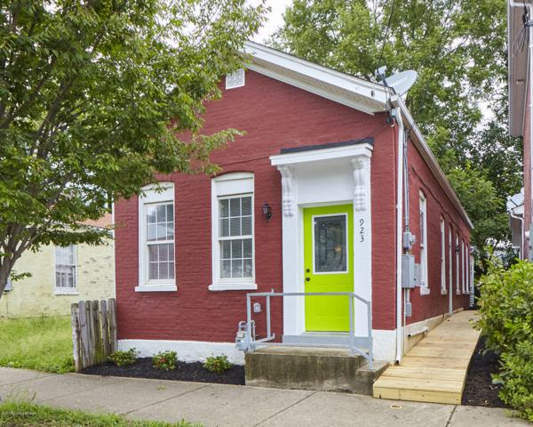 923 E Muhammad Ali Blvd, Louisville, KY 40204 (#1532819) :: At Home In Louisville Real Estate Group