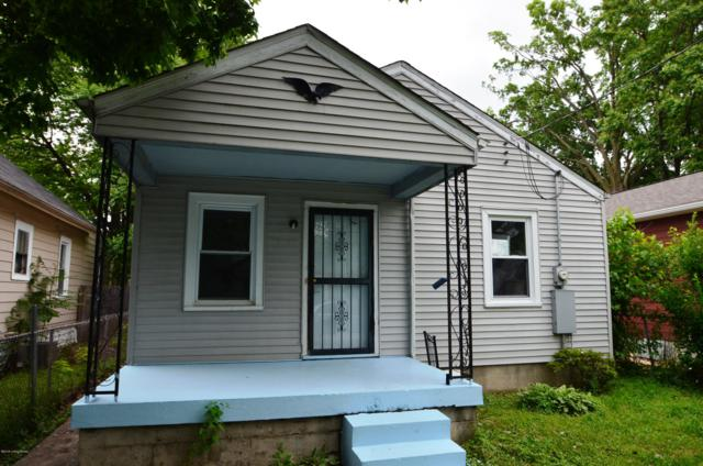 3737 1/2 Kahlert Ave, Louisville, KY 40215 (#1532938) :: At Home In Louisville Real Estate Group