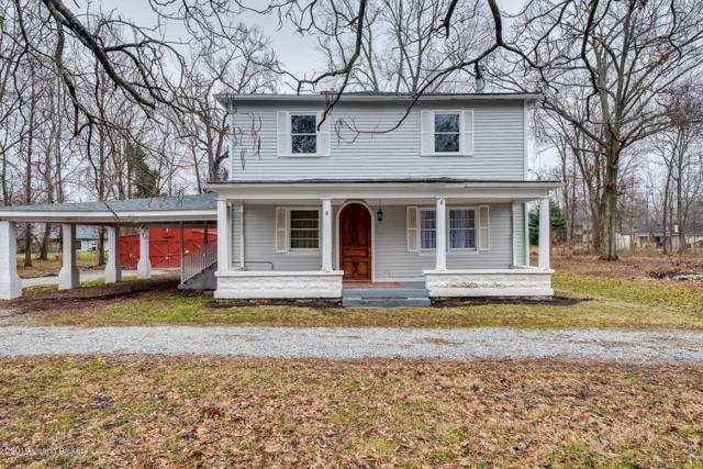 11412 Lagrange Rd, Louisville, KY 40223 (#1532991) :: At Home In Louisville Real Estate Group