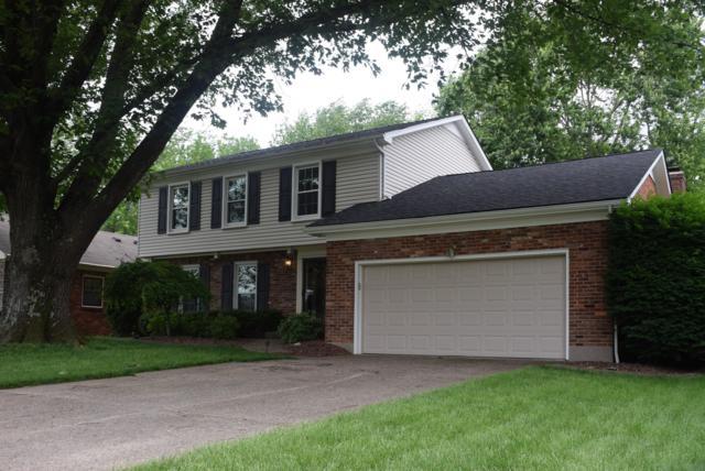 606 Armadale Pl, Louisville, KY 40243 (#1533008) :: The Stiller Group