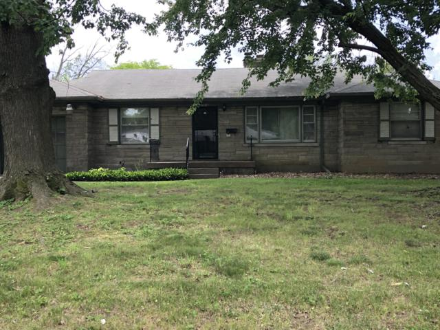 1816 Oehrle Dr, Louisville, KY 40216 (#1533021) :: At Home In Louisville Real Estate Group