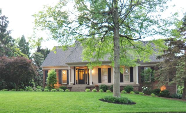 10704 High Grove Pl, Louisville, KY 40223 (#1533043) :: At Home In Louisville Real Estate Group