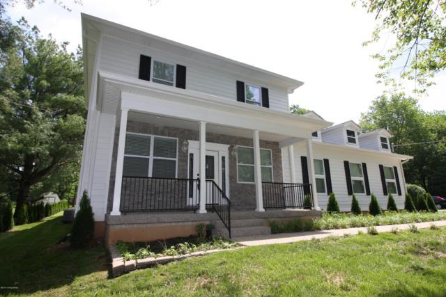 1405 Blue Vale Way, Louisville, KY 40222 (#1533138) :: The Stiller Group