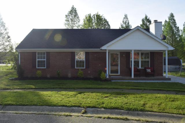 7004 Green Creek Pl, Louisville, KY 40258 (#1533220) :: The Sokoler-Medley Team