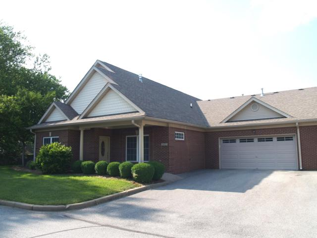 8103 Spring Orchard Ct, Louisville, KY 40218 (#1533227) :: The Sokoler-Medley Team