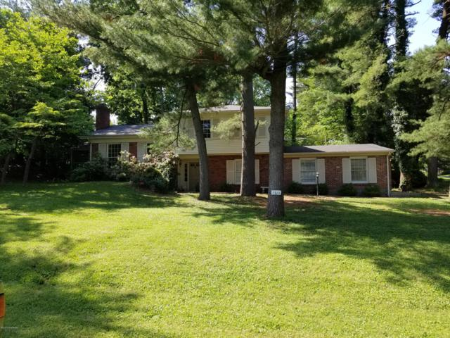 7815 Crown Top Rd, Louisville, KY 40241 (#1533257) :: The Sokoler-Medley Team