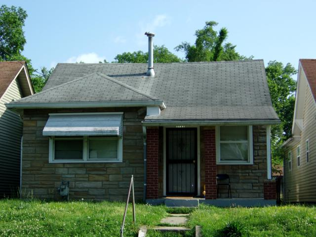 1711 Wilson Ave, Louisville, KY 40210 (#1533336) :: The Sokoler-Medley Team