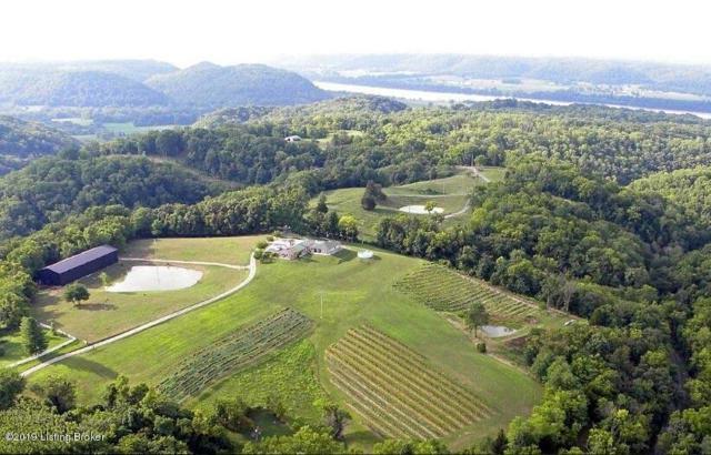 1279 Mound Hill Rd, Carrollton, KY 41008 (#1533355) :: The Sokoler-Medley Team