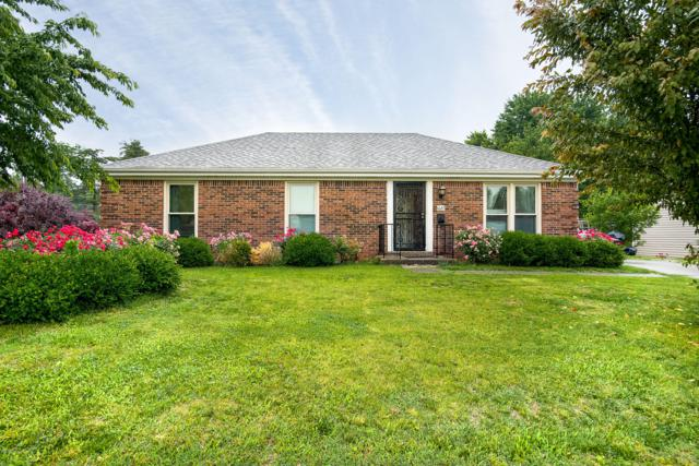 1627 Crossridge Ln, Louisville, KY 40222 (#1533443) :: Keller Williams Louisville East